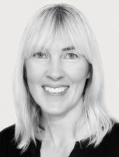 Melbourne Psychologist Linnea Reddie | Nexus Psychology