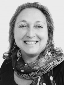 Melbourne Psychologist Rebecca Albeck | Nexus Psychology