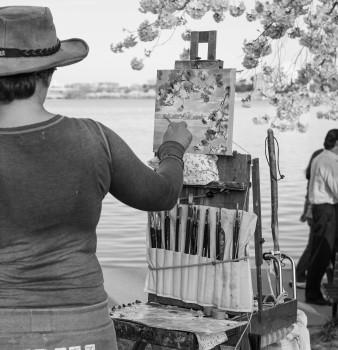 Healing Power of Art Defined