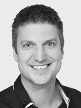Dr. Rohan Borschmann