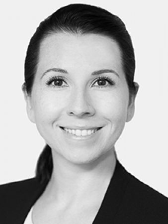 Yulia Bondarenko