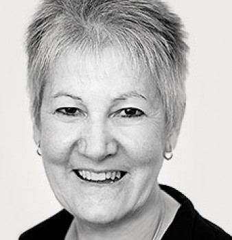 Barbara Eppingstall